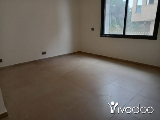 Apartments in Ballouneh - L07767- 4-Bedroom Apartment for Sale in Ballouneh with Terrace - Cash