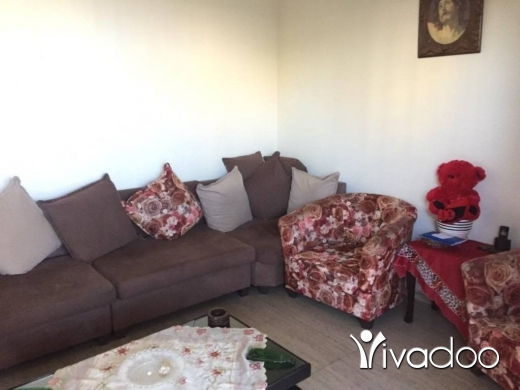 Apartments in Jbeil - L08140 - Apartment for Sale in Jbeil with Terrace - Cash!