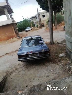 Mercedes-Benz in Akkar el-Atika - سياره لف صندوق 230