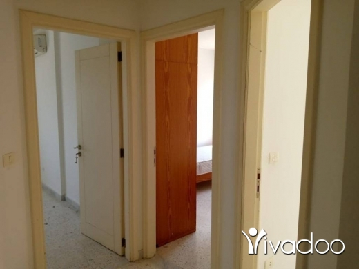 Apartments in Hboub - L08094 - Apartment for Rent in Hboub on the Main Road - Cash LBP