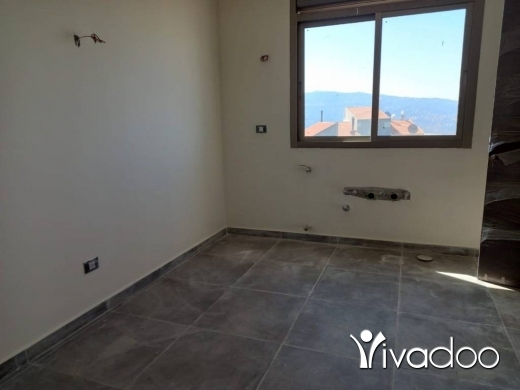 Duplex in Ballouneh - L07765 - Duplex for Sale in a Calm Area Ballouneh with a Very Nice View