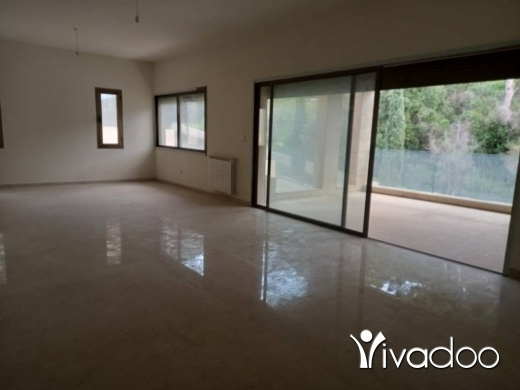 Apartments in Ballouneh - L07922 - Luxurious Apartment for Sale in Ballouneh Bankers Check Accepted