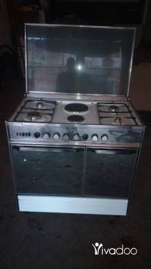 Appliances in Tripoli - فرن غاز
