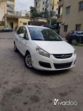 Other in Baabda - jac j6 for sale 7 seats