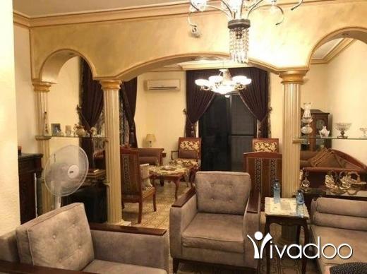 Apartments in Aramoun - شقة للبيع في دوحة عرمون قريب جامع كريدية