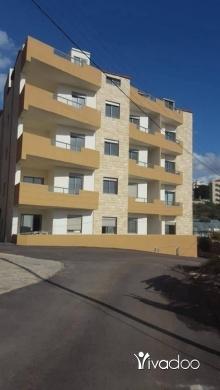Apartments in Amchit - للبيع شقة بسعر مغرٍ