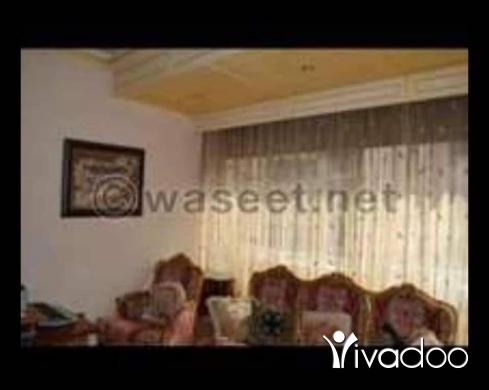 Apartments in Beirut City - شقة غير مفروشة للبيع في منطقة قريطم بوج بناية