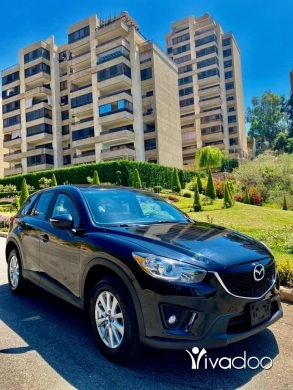 Mazda in Beirut City - Mazda touring CX-5 2015