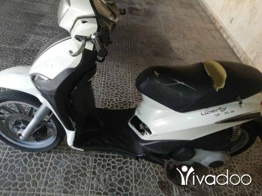Motorbikes & Scooters in Beirut City - بياجيو ١٥٠