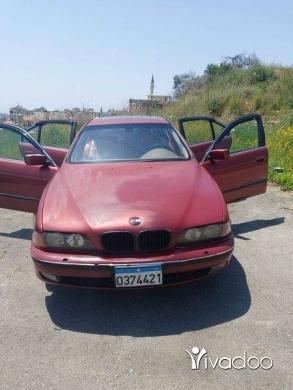 BMW in Aldibbiyeh -  bmw