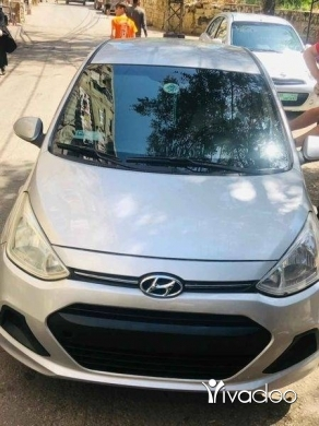 Hyundai in Choueifat - Grand i10