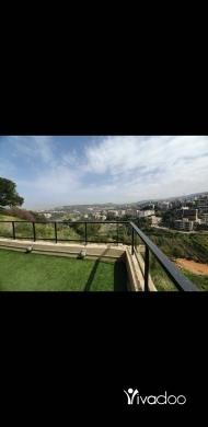 Other real estate in Baabda - شقة للبيع بعبدا بسابا