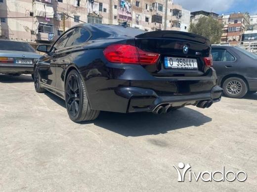 BMW in Beirut City - Bmw 428