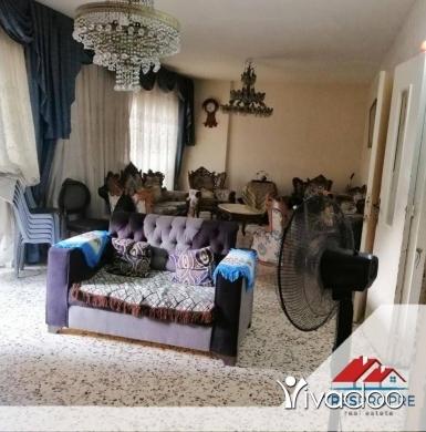 Apartments in Tripoli - شقة للبيع المعرض خلف السيتي كومبلكس