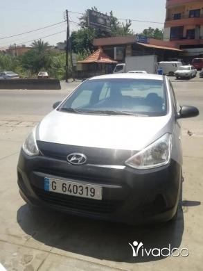 Hyundai in JdeidehKatih - Grand i10