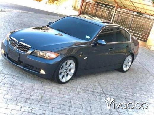 BMW in Tripoli - BMW 330i (بيئة موجودة)