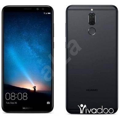 Phones, Mobile Phones & Telecoms in Keftine - Huawei mate 10 lite
