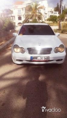 Mercedes-Benz in Ketermaya - C200 MODEL 2001