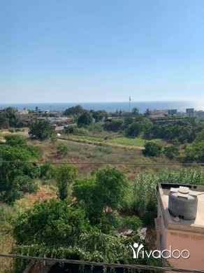Apartments in Batroun - Appartment for Sale