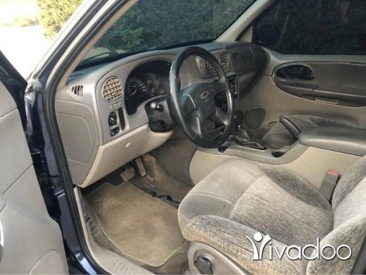 Chevrolet in Majd Laya - شوفرولي.  بليزر