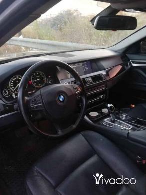 BMW in Beirut City - Bmw f10 528