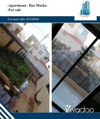 Apartments in Dahr el-Ain - شقة فخمة للبيع في الكورة راس مسقا