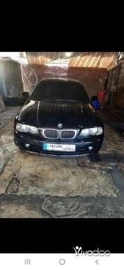 BMW in Saida - 323 modell 1999
