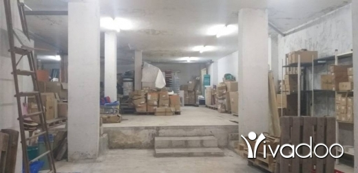 Warehouse in Bouar - L08064 - Warehouse for Sale in Bouar - Bankers Check Accepted!