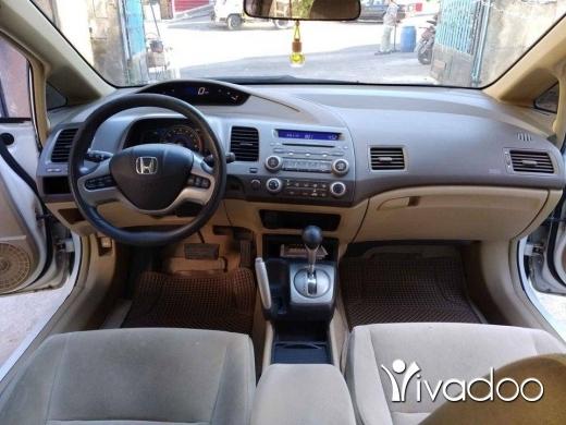 Honda in Ketermaya - Honda civic