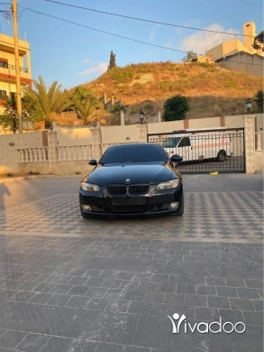 BMW in Beit El Din - BMW e93 328 moudel 2008