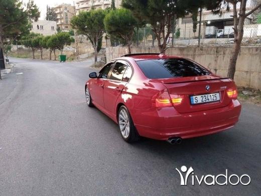 BMW in Jidra - e90 328 model: 2011