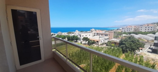 Apartments in Kesrwan - Duplex for sale in Bouar, Keserwan