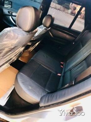 BMW in Tripoli - X5 ankad 2001