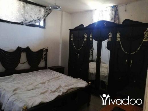 Home & Garden in Akkar el-Atika - غرفة نوم