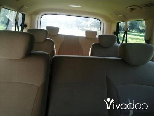 Hyundai in Tripoli - فان هيونداي