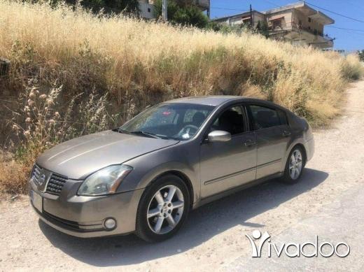Nissan in Baalback - سيارة للبيع