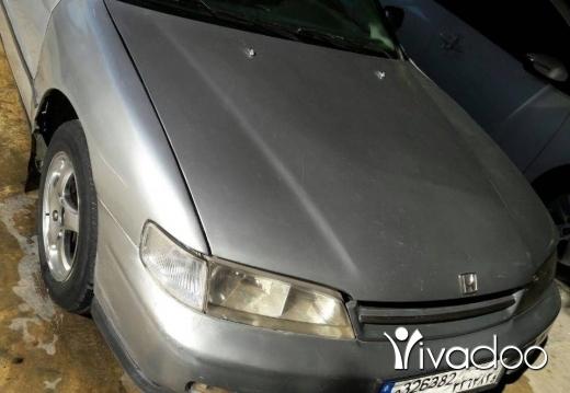 Honda in Akkar el-Atika - هوندا اكورد/مودال 94