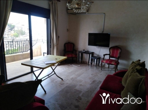 Apartments in Awkar - Appartment 90m for rent