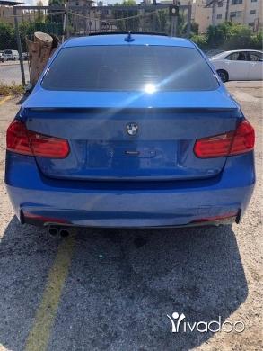 BMW in Beirut City - سيارة للبيع