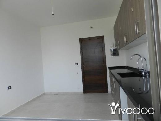 Apartments in Haret Sakhr - L07338  - Brand New Apartment for Rent in Haret Sakher - Cash