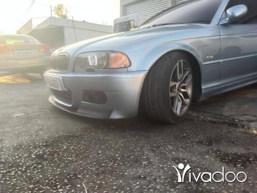 BMW in Tahouitet El Ghadir - E46 للبيع