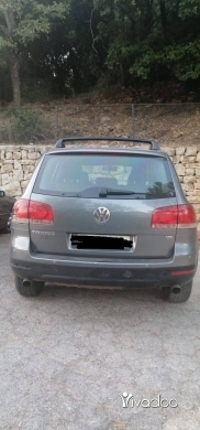 Volkswagen in Baabdat - touareg 2005 for sale or trade