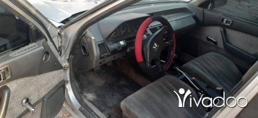 Honda in Tripoli - هوندا اكورد موديل ٨٦