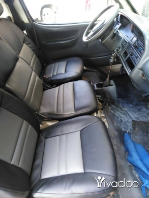 Toyota in Beirut City - Toyota hiace