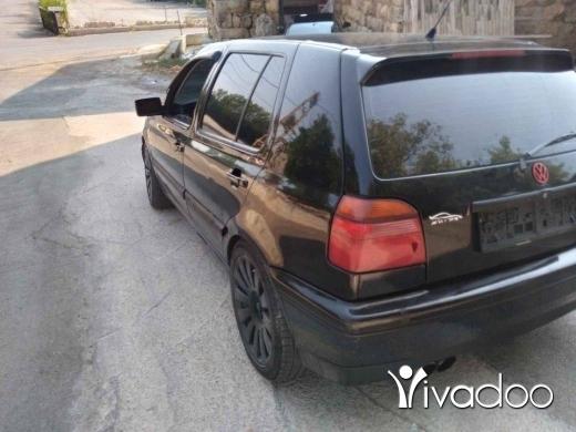 Volkswagen in Zgharta - Golf 3,VR6,6 cylinder