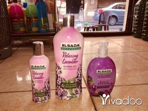 Health & Beauty in Tripoli - shower gel orginal