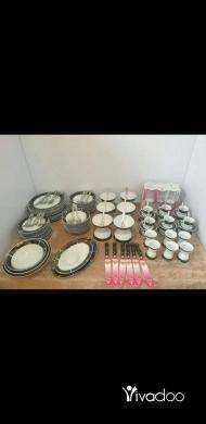 DIY Tools & Materials in Aramoun - سرڤيس 180 قطعة