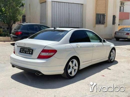 Mercedes-Benz in Baalback - Mercedes c300