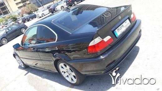 BMW in Beirut City - Bmw new boy