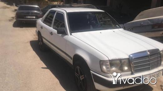 Mercedes-Benz in Nabi Chiit - سيارة للبيع